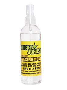 Sticky Johnson Citrus Wax Remover